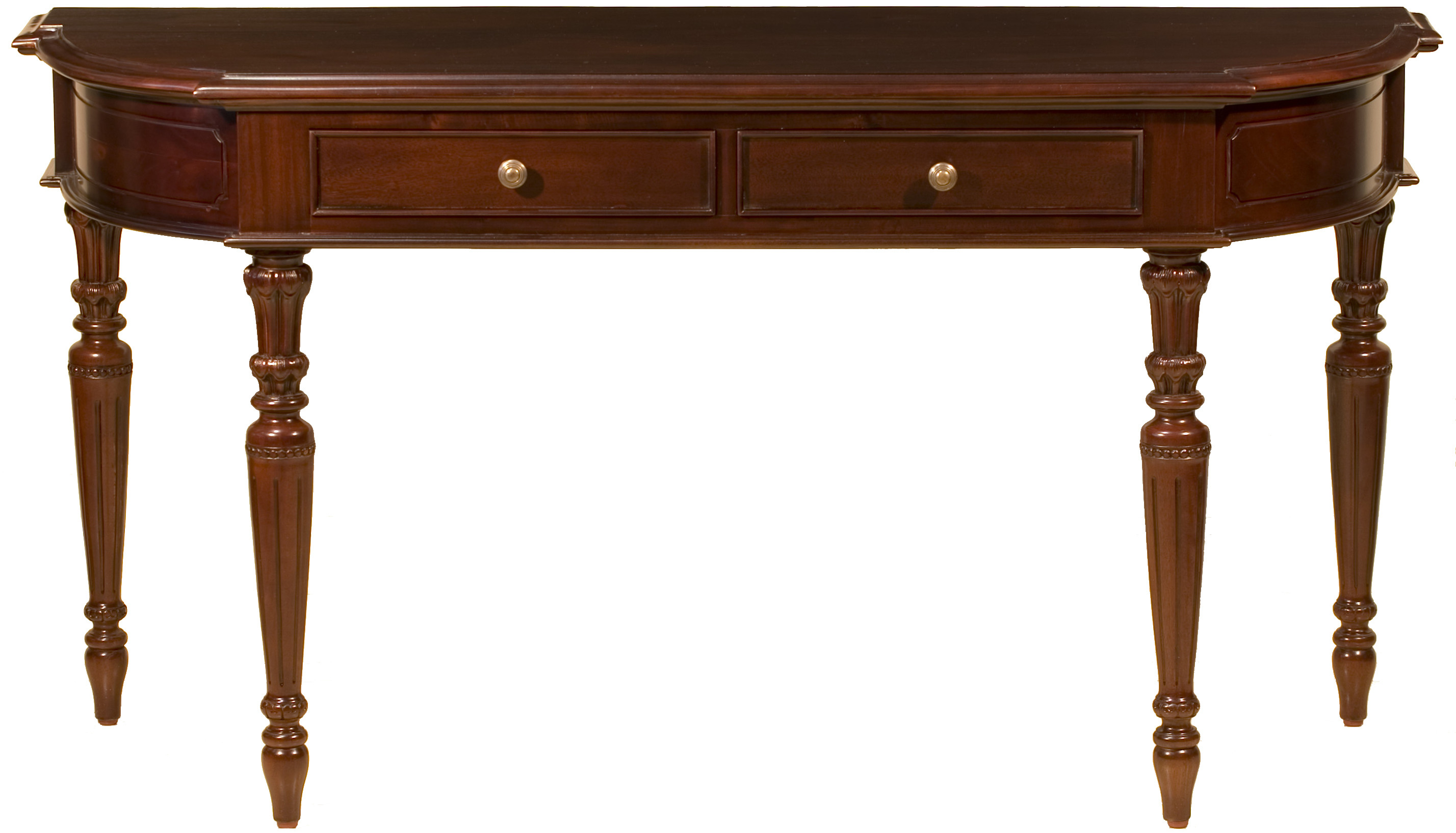 console table 2 drw - Wall Table