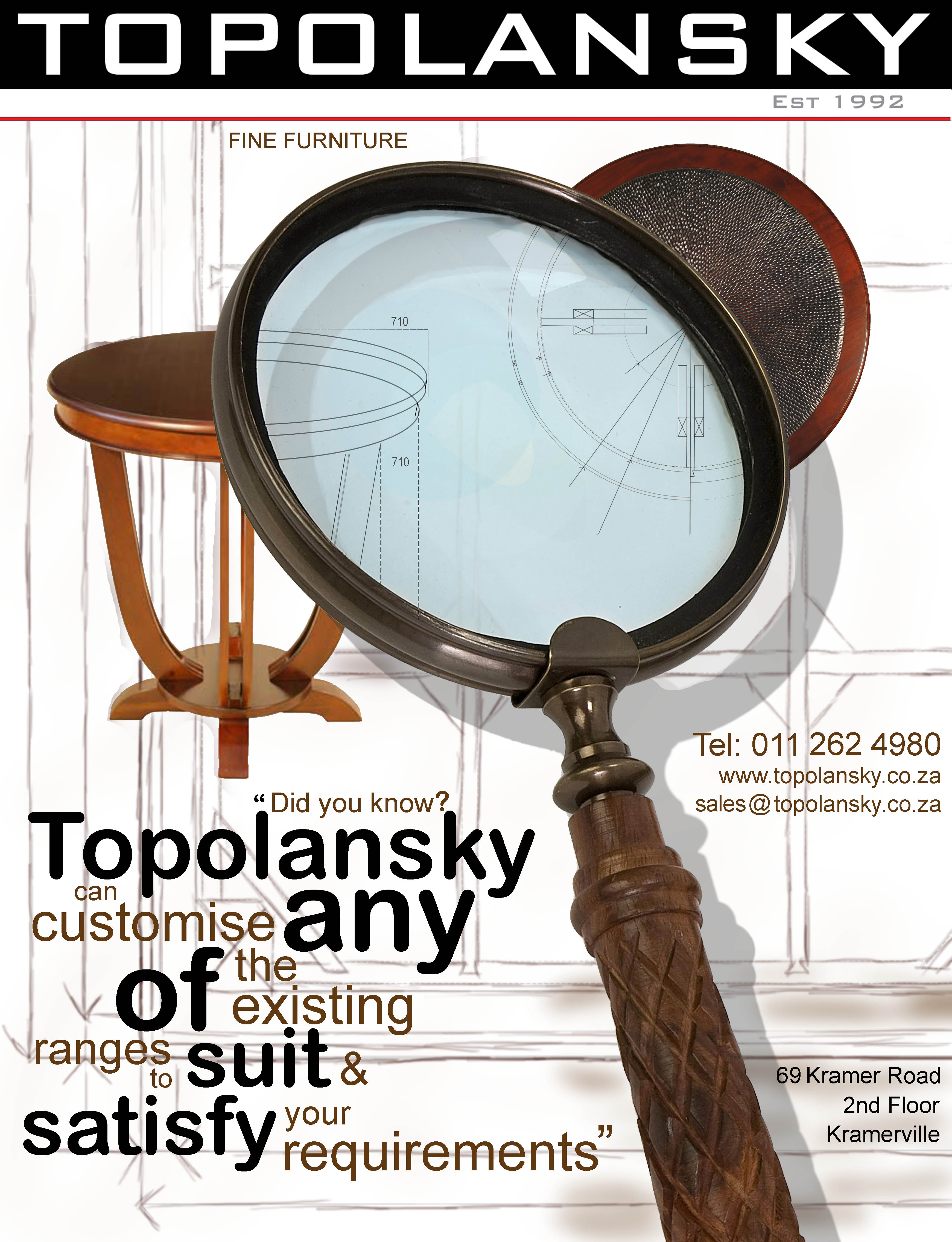 Topolansky Media